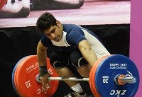 آخرین وضعیت اردونشینان تیم وزنهبرداری جوانان تشریح شد