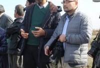 مقام ارشد سازمان ملل از طرح احیای دریاچه ارومیه بازدید کرد