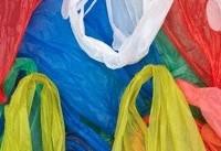 تولید کیسههای خرید با استفاده از پلاستیک بازیافتی