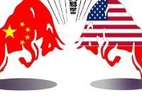 کسری تجاری آمریکا با چین افزایش یافت