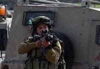 نظامیان صهیونیست به خبرگزاری فلسطینی وفا یورش بردند