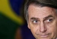 انتقال سفارت برزیل به قدس بر روابط دو طرف تاثیر می گذارد