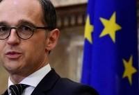 توافق هستهای ایران متضمن امنیت اروپا است