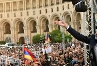 یک کارشناس اوراسیا: دست نخست وزیر ارمنستان برای تشکیل دولت غیر ائتلافی باز شد