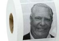 گران ترین دستمال توالت در کانادا (+عکس)