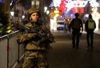 Strasbourg Shooting: At Least 4 Dead, Several Injured And In Critical Condition