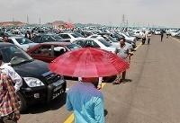 آخرین قیمت خودروهای داخلی، امروز ۲۰ آذر ۹۷ +جدول