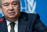 دبیرکل سازمان ملل: دو پرتابگر پیدا شده موشک در یمن ظاهرا ایرانی هستند