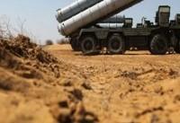 استقرار موشک های اس ۳۰۰ روسیه در دیرالزور