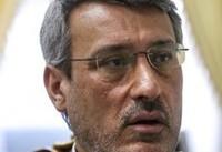 بعیدینژاد: ایران جزو ۱۰ کشور اول پذیرای پناهنده در جهان است