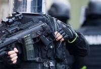 تیراندازی در شهر استراسبورگ فرانسه/ ۱ کشته و ۳ زخمی تاکنون
