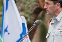 هشدار ژنرال صهیونیست درباره احتمال وقوع درگیری در مرز لبنان