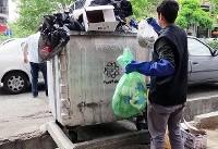 جزئیات طرح حذف سطل زباله از سطح شهر تهران