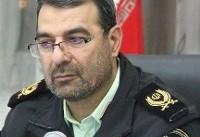 دستگیری سارقان طلافروشی خیابان امامت مشهد