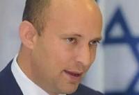 موعد صلح با عربها از دیدگاه وزیر صهیونیستی