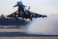رونمایی از موشک جنگنده که هدف را در ۱۰۰ کیلومتری شکار می کند (+عکس)