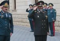 همکاری نیروهای مرزبانی ایران و جمهوری آذربایجان گسترش مییابد
