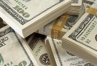 ادامه ریزش نرخ دلار در بازار / طلا و سکه تحت تاثیر نرخ ارز