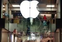 فروش آیفون ۱۰ و آیفون ۸ اپل در چین ممنوع شد