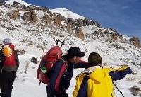 داستان کوهنوردی که ۲۴ ساعت در برف و کولاک مفقود شد و زنده ماند