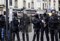 تیراندازی در فرانسه ۱۱ کشته و زخمی برجا گذاشت