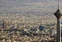 شبکه فاضلاب، تهران را میبلعد!