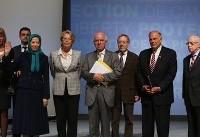 سوء استفاده نماینده پارلمان کانادا از زن ایرانی برای حمایت از اعمال تحریم علیه ایران
