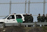 US starts to withdraw troops from Trump border mission
