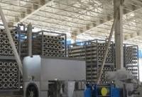 بزرگترین پروژه آبشیرینکن کشور در بندر عباس به بهرهبرداری رسید