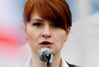 Maria Butina: Alleged Russian spy files to change plea in US federal court
