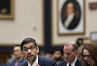 مدیرعامل گوگل درباره ارتباط میان واژههای