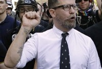 Proud Boys Founder Gavin McInnes Fired From Blaze Media, YouTube Account Disabled