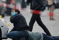 تیراندازی در بازار کریسمس استراسبورگ؛ دستکم یک تن کشته و شش نفر زخمی شدند