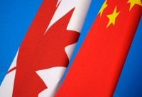 Canadian former diplomat detained in China amid tensions