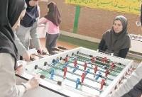 راهاندازی باشگاه ورزشی بانوان در نارمک؛ بزودی