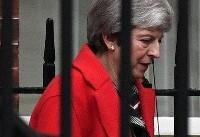 احتمال رأی عدم اعتماد به نخست وزیر بریتانیا قوت گرفت
