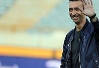 عنایتی: استقلال در این چند بازی خیلی خوب شده/ پدیده یکی از تاکتیکی ترین تیمهای این فصل است