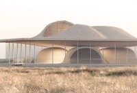 سازههایی که در فستیوال معماری ۲۰۱۸ موفق به دریافت جایزه اسکار شدند+عکس