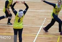 داربی اصفهان والیبال بانوان را چه تیمی میبرد؟
