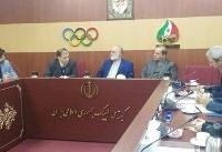 نخستین المپیاد ورزشی دیپلماتها برگزار میشود