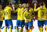 معضل جام ملتهای آسیا برای لیگ بلژیک