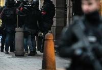 2 dead in Christmas market attack in Strasbourg, France; gunman still at large