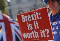 What next for Brexit as May faces a leadership battle?