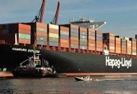 رشد ۸۵ درصدی صادرات آلمان به ایران در یک ماه