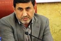 استانداران جدید تهران، البرز و سمنان را بیشتر بشناسید + تصاویر