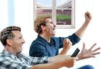 خوشحالی گریژمان و مسی از تحقیر رئال مادرید