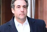 مایکل کوهن، وکیل سابق دونالد ترامپ، به سه سال زندان محکوم شد