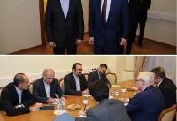 ریابکوف: راه اندازی مکانیزم مالی اروپا برای تعامل تجاری با ایران ضروری است