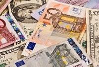 دوشنبه یکم بهمن | کاهش نرخ پوند و افزایش قیمت یورو