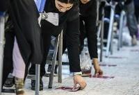 ثبت نام ۱۰۹ هزار ۸۷۳ داوطلب در آزمون کارشناسی ارشد